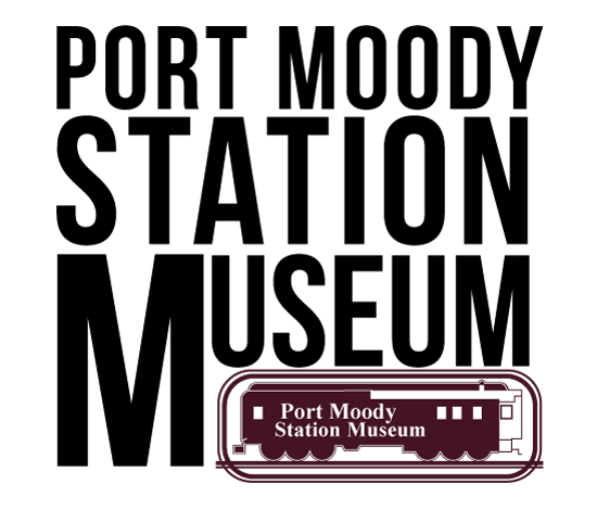 Logo for Port Moody Station Museum