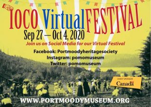 Thumbnail for the post titled: Ioco Ghost Town Day Virtual Festival